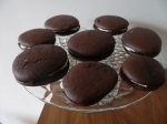 The real stars of the day....Whoopie Pies!!