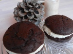 chocolate UFOs known as Whoopie Pies, land at TK